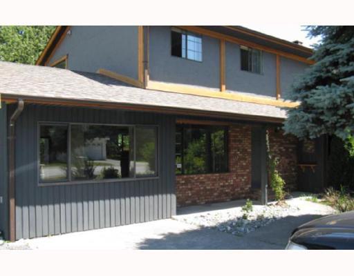 Main Photo: 41272 MEADOW Avenue: Brackendale House 1/2 Duplex for sale (Squamish)  : MLS®# V722712