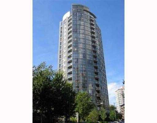 "Main Photo: 704 1050 SMITHE Street in Vancouver: West End VW Condo for sale in ""STERLING"" (Vancouver West)  : MLS®# V732817"