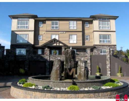 """Main Photo: B108 33755 7TH Avenue in Mission: Mission BC Condo for sale in """"The Mews"""" : MLS®# F2908868"""