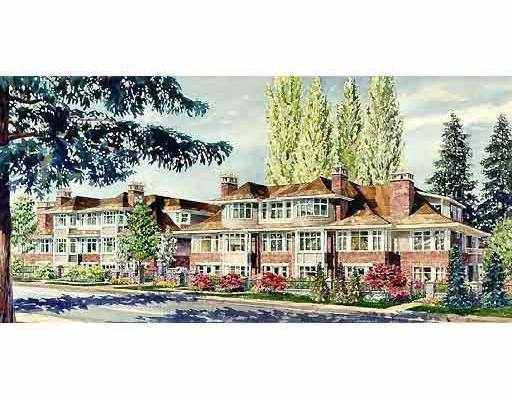 """Main Photo: 216 3188 W 41ST AV in Vancouver: Kerrisdale Condo for sale in """"LANESBOROUGH"""" (Vancouver West)  : MLS®# V564415"""