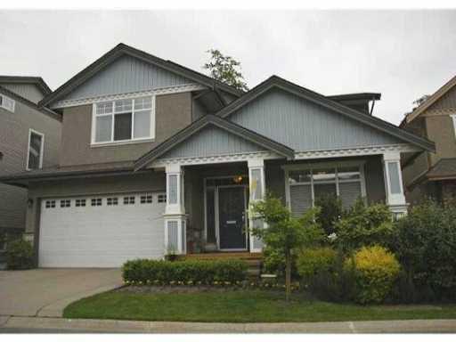Main Photo: 13 11442 BEST Street in Maple Ridge: Southwest Maple Ridge House for sale : MLS®# V865875