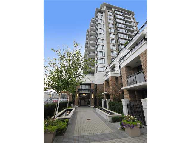 """Main Photo: 1007 6351 BUSWELL Street in Richmond: Brighouse Condo for sale in """"EMPORIO"""" : MLS®# V868984"""