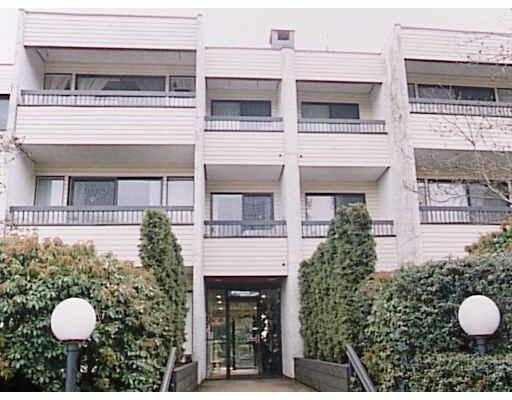 """Main Photo: 203 1048 KING ALBERT AV in Coquitlam: Central Coquitlam Condo for sale in """"BLUE MOUNTAIN MANOR"""" : MLS®# V577227"""
