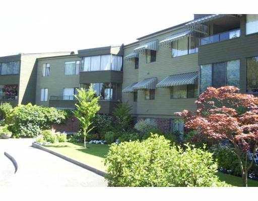 Main Photo: 304 2298 MCBAIN AV in Vancouver: Quilchena Condo for sale (Vancouver West)  : MLS®# V549563