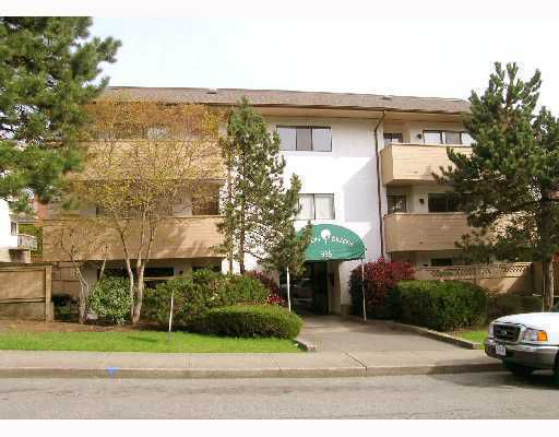 """Main Photo: 205 335 CEDAR Street in New_Westminster: Sapperton Condo for sale in """"ASHTON GREENE"""" (New Westminster)  : MLS®# Sold in 1 day"""