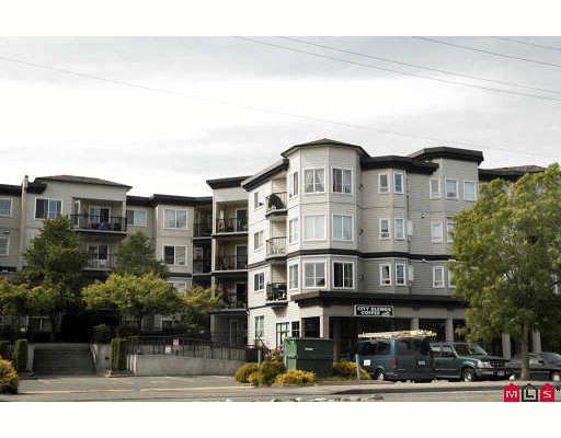 """Main Photo: 114 5765 GLOVER Road in Langley: Langley City Condo for sale in """"COLLEGE COURT"""" : MLS®# F2911635"""