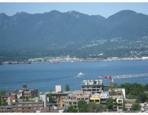 """Main Photo: 2507 63 KEEFER Place in Vancouver: Downtown VW Condo for sale in """"EUROPA"""" (Vancouver West)  : MLS®# V776083"""