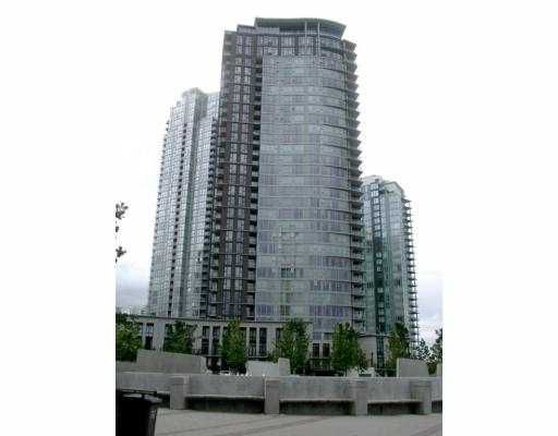 """Main Photo: 3103 455 BEACH CR in Vancouver: False Creek North Condo for sale in """"PARKWEST I"""" (Vancouver West)  : MLS®# V557540"""