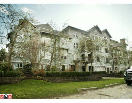 "Main Photo: 405 15558 16A Avenue in Surrey: King George Corridor Condo for sale in ""THE SANDRINGHAM"" (South Surrey White Rock)  : MLS®# F1005469"