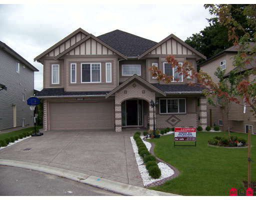 Main Photo: 27694 SIGNAL Court in Abbotsford: Aberdeen House for sale : MLS®# F2907685