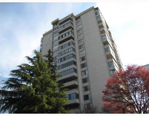 Main Photo: 402 2020 BELLWOOD Avenue in Burnaby: Brentwood Park Condo for sale (Burnaby North)  : MLS®# V762984