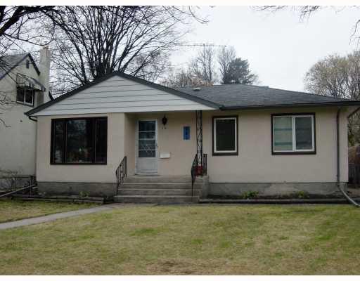 Main Photo: 941 WATERFORD Avenue in WINNIPEG: Fort Garry / Whyte Ridge / St Norbert Residential for sale (South Winnipeg)  : MLS®# 2907862