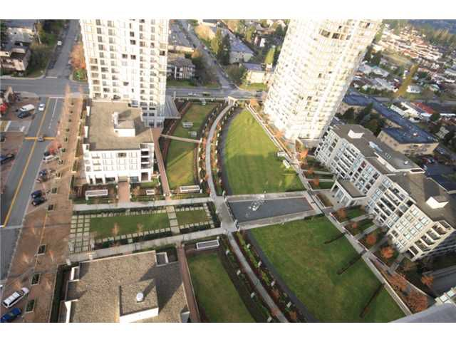 """Main Photo: 2708 7063 HALL Avenue in Burnaby: Highgate Condo for sale in """"EMERSON @ HIGHGATE VILLAGE"""" (Burnaby South)  : MLS®# V864396"""