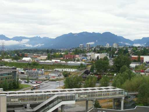 """Photo 2: Photos: 4178 DAWSON Street in Burnaby: Central BN Condo for sale in """"TANDEM"""" (Burnaby North)  : MLS®# V615715"""
