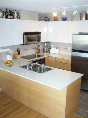 """Photo 7: Photos: 4178 DAWSON Street in Burnaby: Central BN Condo for sale in """"TANDEM"""" (Burnaby North)  : MLS®# V615715"""