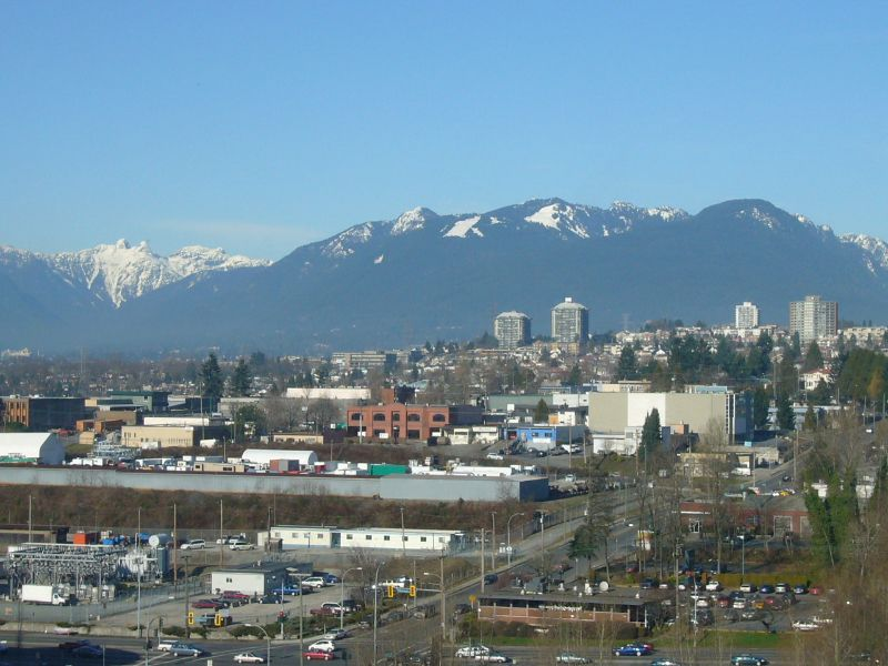 """Photo 10: Photos: 4178 DAWSON Street in Burnaby: Central BN Condo for sale in """"TANDEM"""" (Burnaby North)  : MLS®# V615715"""