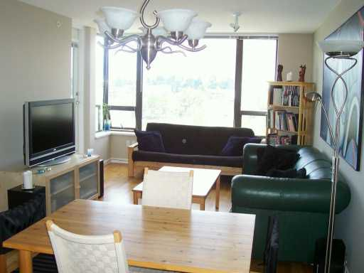 """Photo 3: Photos: 4178 DAWSON Street in Burnaby: Central BN Condo for sale in """"TANDEM"""" (Burnaby North)  : MLS®# V615715"""