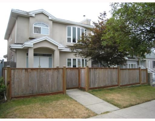 Main Photo: 2686 WAVERLEY Avenue in Vancouver: Killarney VE House for sale (Vancouver East)  : MLS®# V780713