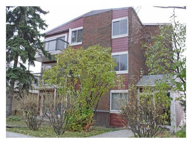 Main Photo: 303 1529 26 Avenue SW in CALGARY: South Calgary Condo for sale (Calgary)  : MLS®# C3454432
