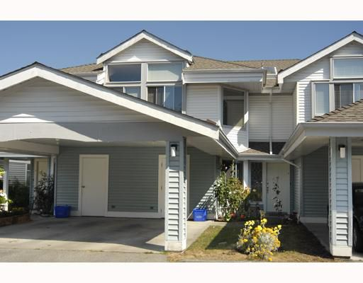 "Main Photo: 2 12331 PHOENIX Drive in Richmond: Steveston South Townhouse for sale in ""WESTWATER VILLAGE"" : MLS®# V751478"