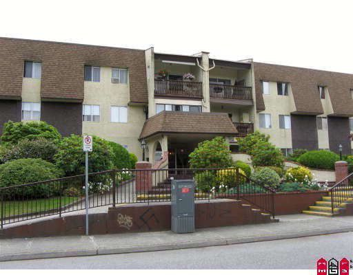 "Main Photo: 356 2821 TIMS Street in Abbotsford: Abbotsford West Condo for sale in ""PARKVIEW ESTATES"" : MLS®# F2908379"