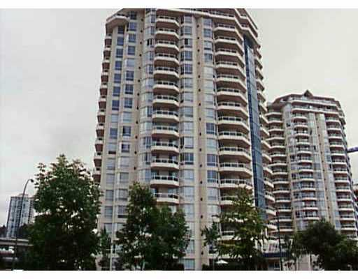 """Main Photo: 605 1245 QUAYSIDE Drive in New_Westminster: Quay Condo for sale in """"THE RIVIERA"""" (New Westminster)  : MLS®# V769445"""