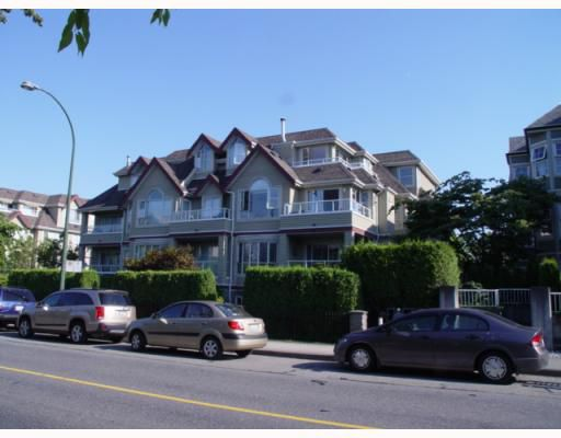 "Main Photo: 102 868 W 16TH Avenue in Vancouver: Cambie Condo for sale in ""WILLOW SPRINGS"" (Vancouver West)  : MLS®# V779325"