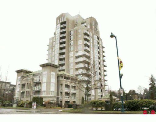"""Main Photo: 1506 10523 UNIVERSITY Drive in Surrey: Whalley Condo for sale in """"GRANDVIEW COURT"""" (North Surrey)  : MLS®# F2927641"""