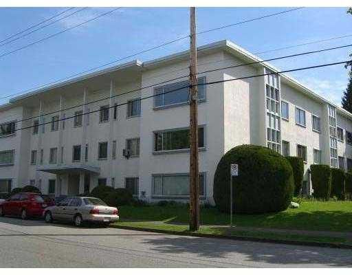 "Main Photo: 102 2776 PINE Street in Vancouver: Fairview VW Condo for sale in ""PRINCE CHARLES APARTMENTS"" (Vancouver West)  : MLS®# V808185"