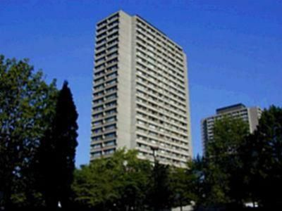 Main Photo: 3 715 Don Mills Road in Toronto: Condo for sale (C11: TORONTO)  : MLS®# C1987125