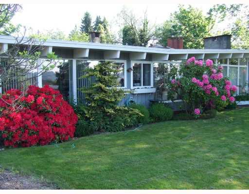 Main Photo: 106 MUNDY Street in Coquitlam: Cape Horn House for sale : MLS®# V729352