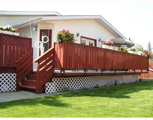 Main Photo: 4358 EAGLENEST in Prince_George: Foothills House for sale (PG City West (Zone 71))  : MLS®# N188034