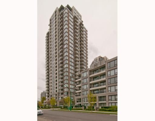 """Main Photo: 303 7178 COLLIER Street in Burnaby: Highgate Condo for sale in """"Arcadia at Highgate Village"""" (Burnaby South)  : MLS®# V766063"""