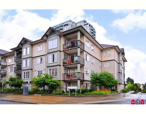 "Main Photo: 212 14877 100 Avenue in Surrey: Guildford Condo for sale in ""Chatsworth Gardens"" (North Surrey)  : MLS®# F2921900"