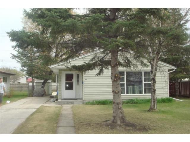 Main Photo: 403 Olive Street in WINNIPEG: St James Residential for sale (West Winnipeg)  : MLS®# 1007420