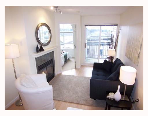 """Main Photo: 409 3278 HEATHER Street in Vancouver: Cambie Condo for sale in """"THE HEATHERSTONE"""" (Vancouver West)  : MLS®# V748850"""