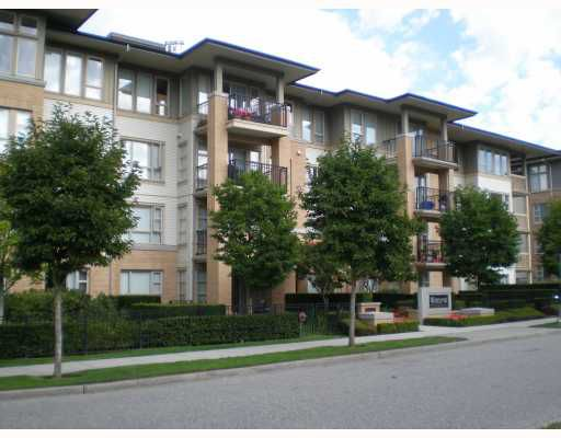"""Main Photo: 316 2338 WESTERN Parkway in Vancouver: University VW Condo for sale in """"WINSLOW COMMONS"""" (Vancouver West)  : MLS®# V785263"""