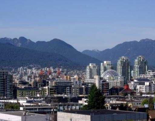 """Main Photo: 710 428 W 8TH Avenue in Vancouver: Mount Pleasant VW Condo for sale in """"THE XTRAORDINARY LOFTS"""" (Vancouver West)  : MLS®# V802882"""