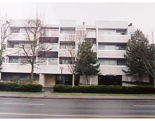 "Main Photo: 209 7471 BLUNDELL RD in Richmond: Brighouse South Condo for sale in ""CANTERBURY  COURT"" : MLS®# V568511"