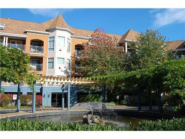 "Main Photo: 212 3075 PRIMROSE Place in Coquitlam: North Coquitlam Condo for sale in ""LAKESIDE TERRACE"" : MLS®# V855064"