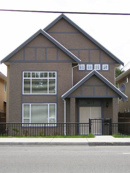 Main Photo: 9411 NO 1 ROAD: House for sale (Seafair)  : MLS®# V515951