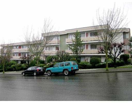 """Main Photo: 217 750 E 7TH AV in Vancouver: Mount Pleasant VE Condo for sale in """"DOGWOOD PLACE"""" (Vancouver East)  : MLS®# V567103"""