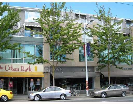 Main Photo: 210 1979 YEW Street in Vancouver: Kitsilano Condo for sale (Vancouver West)  : MLS®# V721718