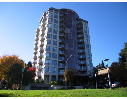 "Main Photo: 901 38 LEOPOLD Place in New_Westminster: Downtown NW Condo for sale in ""LEOPOLD PLACE"" (New Westminster)  : MLS®# V741631"