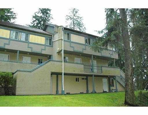 Main Photo: 32 2978 WALTON Avenue in Coquitlam: Canyon Springs Townhouse for sale : MLS®# V757764