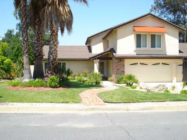 Main Photo: SD COUNTRY ESTATES House for sale : 4 bedrooms : 24064 Nectar in Ramona