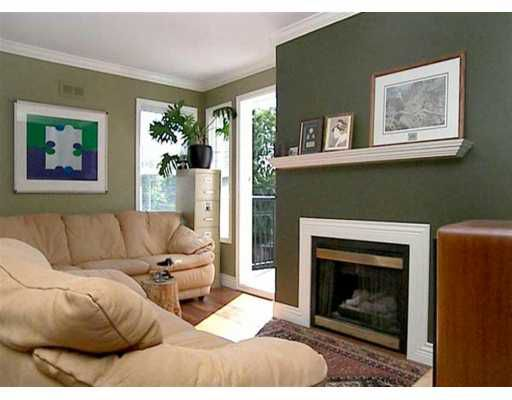 """Main Photo: P4 962 W 16TH AV in Vancouver: Cambie Townhouse for sale in """"WESTHAVEN"""" (Vancouver West)  : MLS®# V609304"""