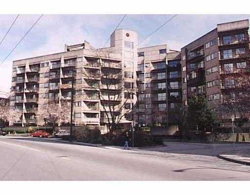 "Main Photo: 606 1045 HARO Street in Vancouver: West End VW Condo for sale in ""CITY VIEW"" (Vancouver West)  : MLS®# V754410"