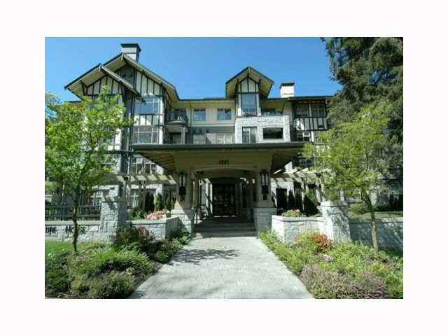 """Main Photo: 104 4885 VALLEY Drive in Vancouver: Quilchena Condo for sale in """"MACLURE HOUSE"""" (Vancouver West)  : MLS®# V818141"""