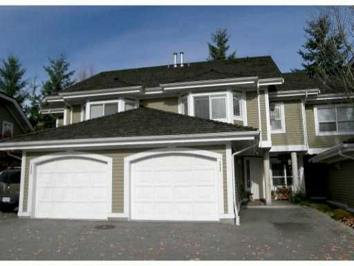 Main Photo: 11 650 ROCHE POINT Drive in North Vancouver: Roche Point Townhouse for sale : MLS®# V819235